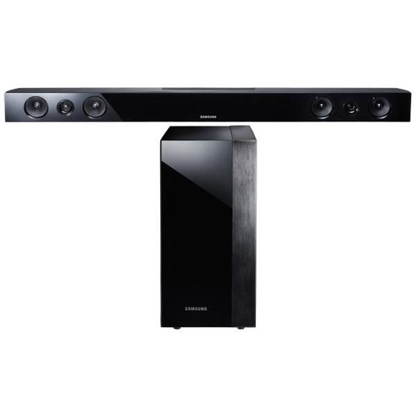 Звуковая панель Samsung М.Видео 9990.000