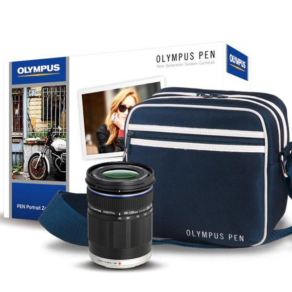 Объектив для цифрового фотоаппарата Olympus М.Видео 7990.000