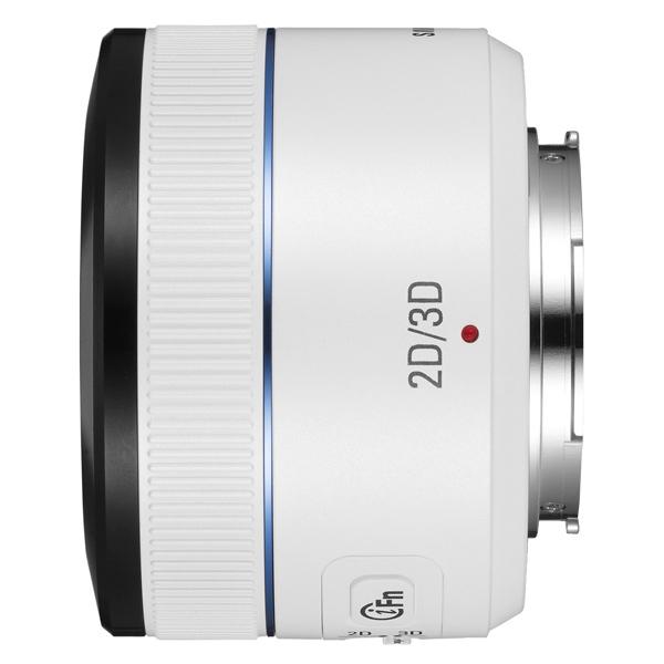 Объектив для цифрового фотоаппарата Samsung М.Видео 14990.000