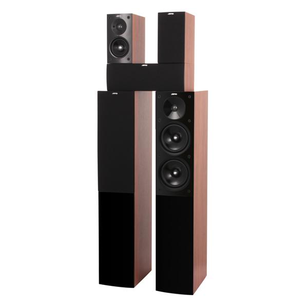 Комплект акустических систем Jamo М.Видео 17990.000