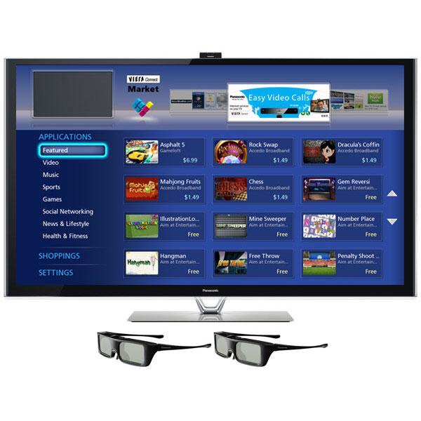Телевизор Panasonic М.Видео 149990.000