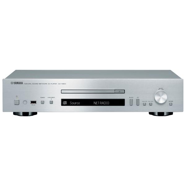 CD-плеер Yamaha М.Видео 18990.000