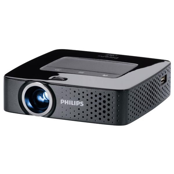 LED видеопроектор мультимедийный Philips М.Видео 19990.000