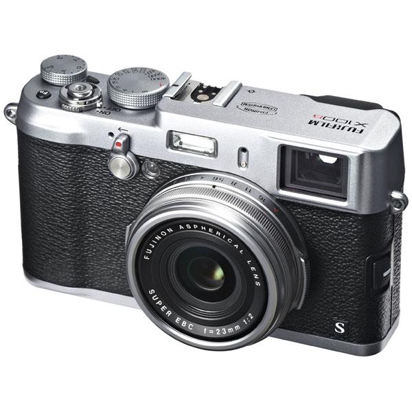 Фотоаппарат премиальный Fujifilm М.Видео 47990.000