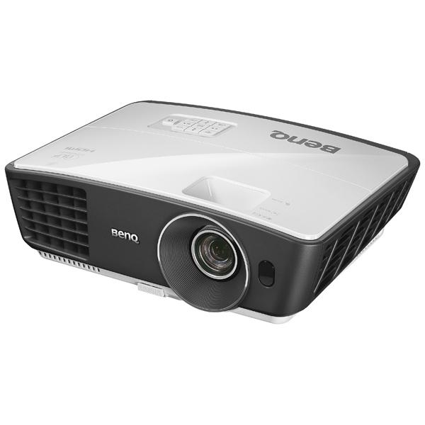Видеопроектор для домашнего кинотеатра BenQ М.Видео 24990.000