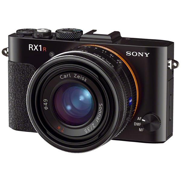 Фотоаппарат премиальный Sony М.Видео 109990.000