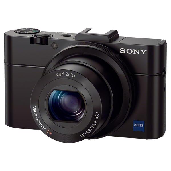 Фотоаппарат премиальный Sony М.Видео 27990.000