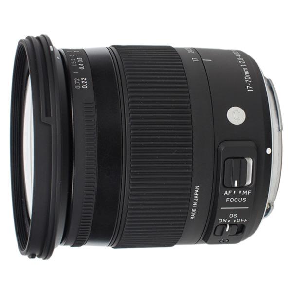 Объектив для зеркального фотоаппарата Canon Sigma М.Видео 17990.000