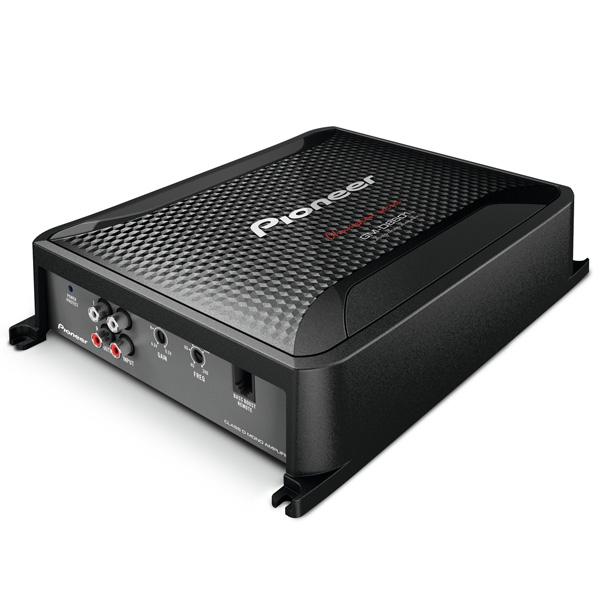 Автомобильный усилитель (1 канал) Pioneer М.Видео 7690.000