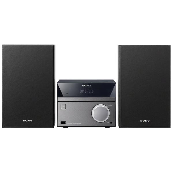 Музыкальный центр Micro с DVD Sony М.Видео 5690.000