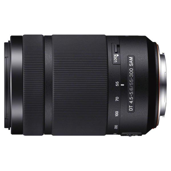 Объектив для зеркального фотоаппарата Sony М.Видео 12490.000