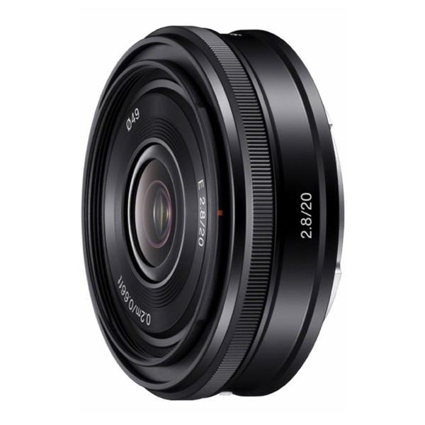 Объектив для цифрового фотоаппарата Sony М.Видео 12990.000