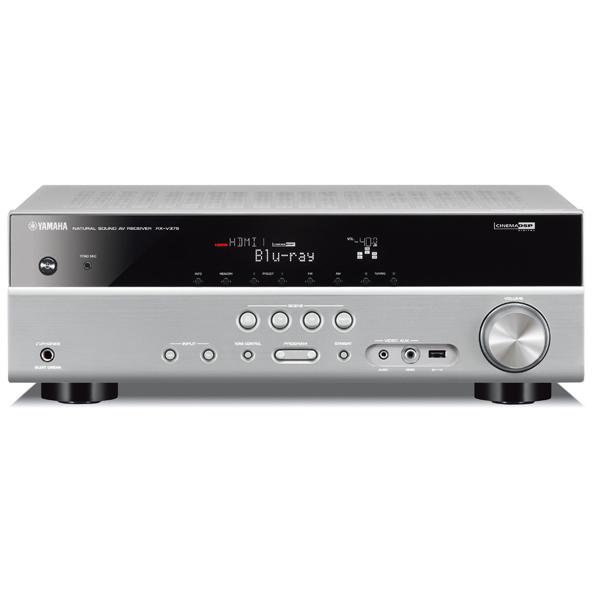 Ресивер Yamaha М.Видео 8990.000