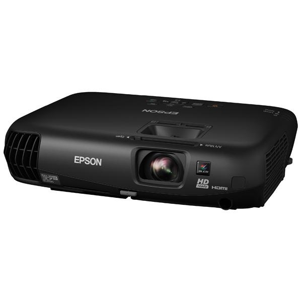 3D Видеопроектор для домашнего к/т Epson М.Видео 35590.000