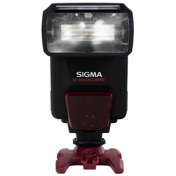 Фотовспышка Sigma М.Видео 8990.000