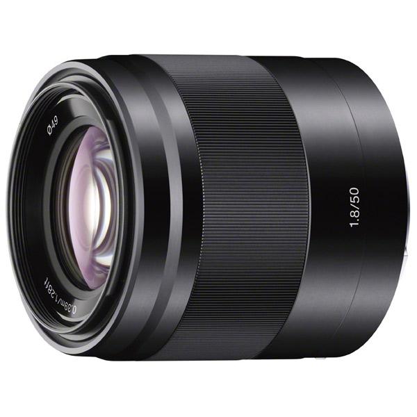 Объектив для цифрового фотоаппарата Sony М.Видео 9990.000