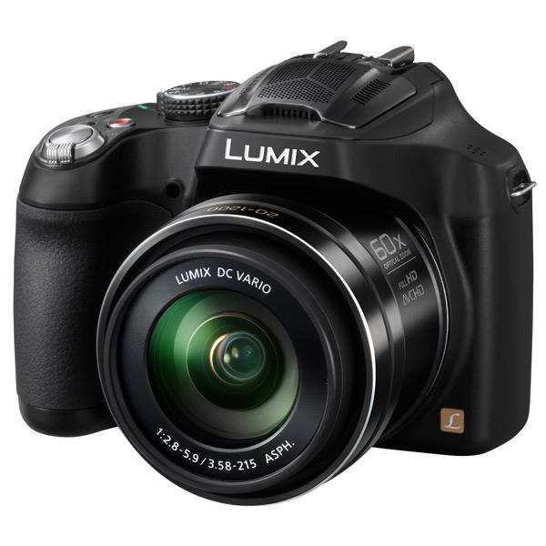 Фотоаппарат компактный Panasonic М.Видео 13490.000