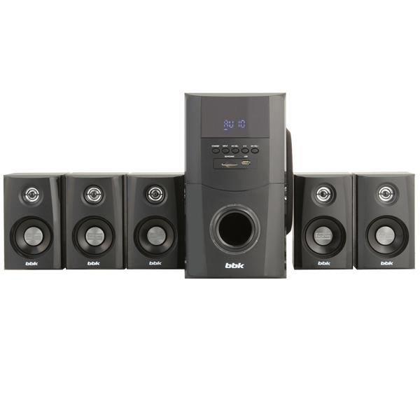 Комплект акустических систем BBK М.Видео 4590.000