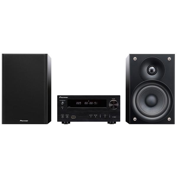 Музыкальный центр Hi-Fi Pioneer М.Видео 12890.000