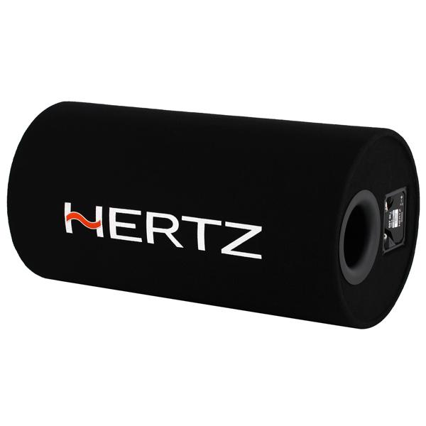 Автомобильный сабвуфер корпусной Hertz М.Видео 6590.000
