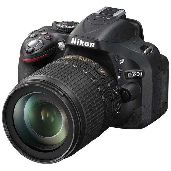 Фотоаппарат зеркальный Nikon М.Видео 31990.000