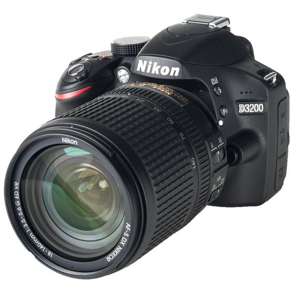 Фотоаппарат зеркальный Nikon М.Видео 28990.000