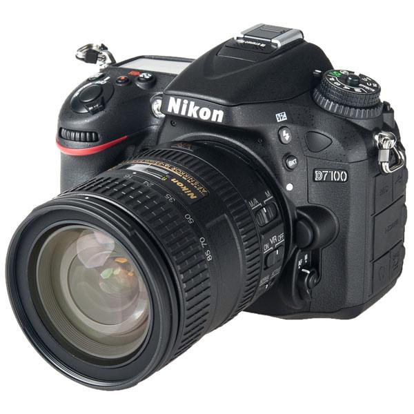 Фотоаппарат зеркальный Nikon М.Видео 59990.000