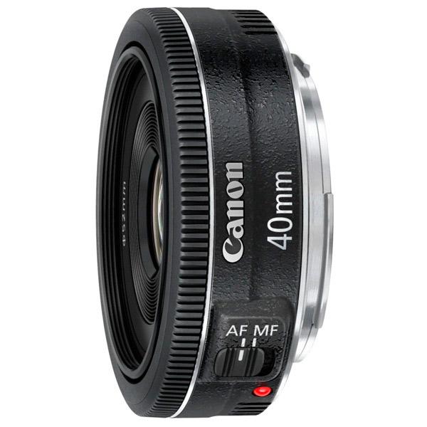 Объектив для зеркального фотоаппарата Canon М.Видео 4990.000