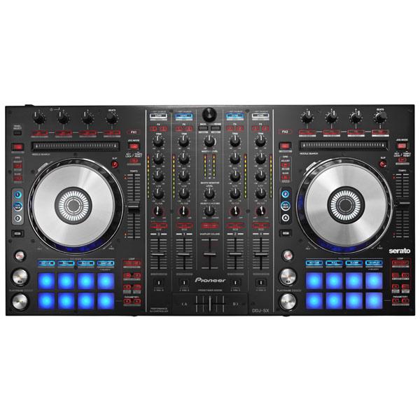 Контроллер для DJ Pioneer М.Видео 39990.000