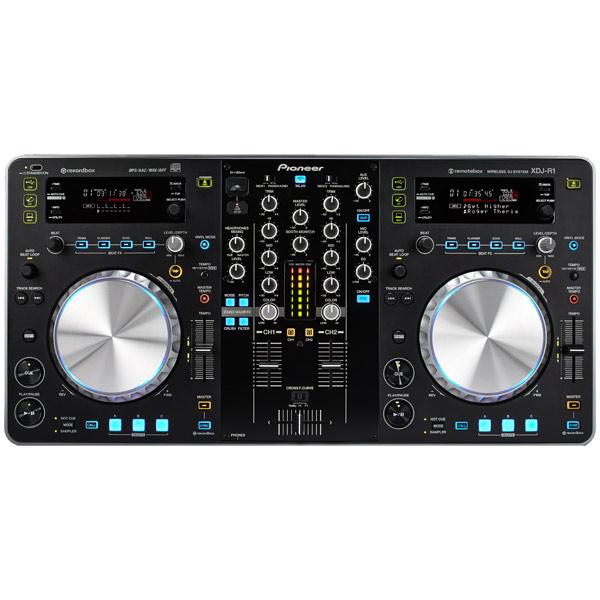 Контроллер для DJ Pioneer М.Видео 42990.000