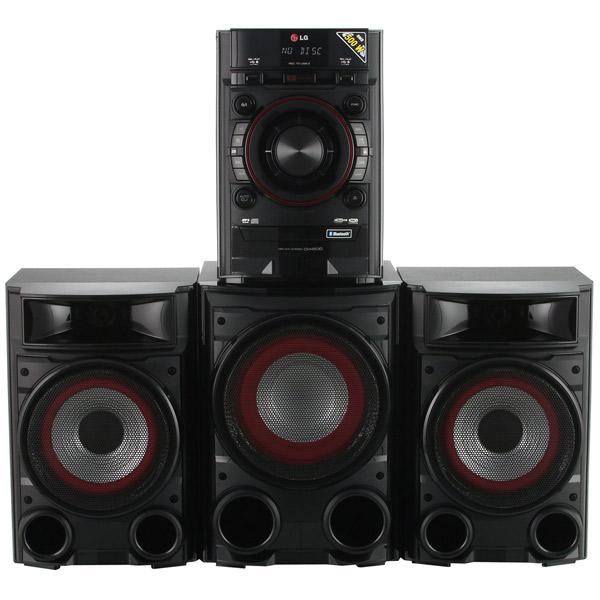 Музыкальный центр Mini LG М.Видео 8290.000