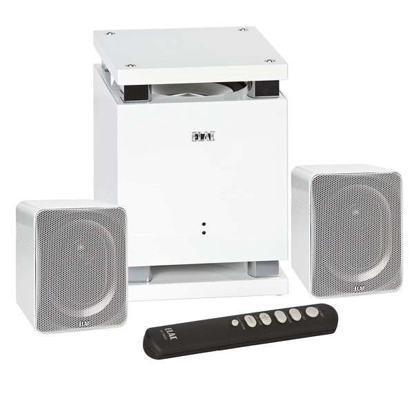 Комплект акустических систем Elac М.Видео 77490.000