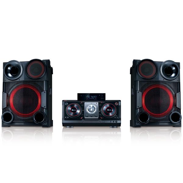 Музыкальный центр Midi LG М.Видео 30990.000