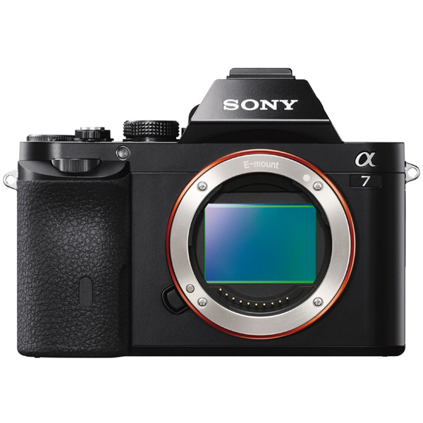 Фотоаппарат со сменной оптикой Sony М.Видео 59990.000