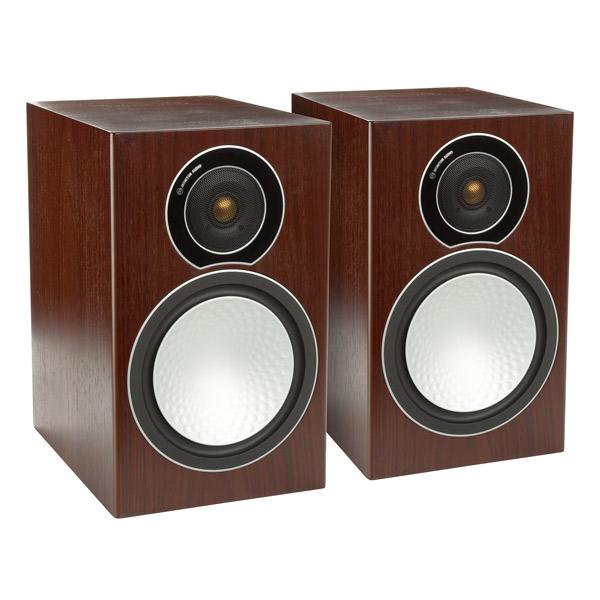 Полочные колонки Monitor Audio М.Видео 35990.000