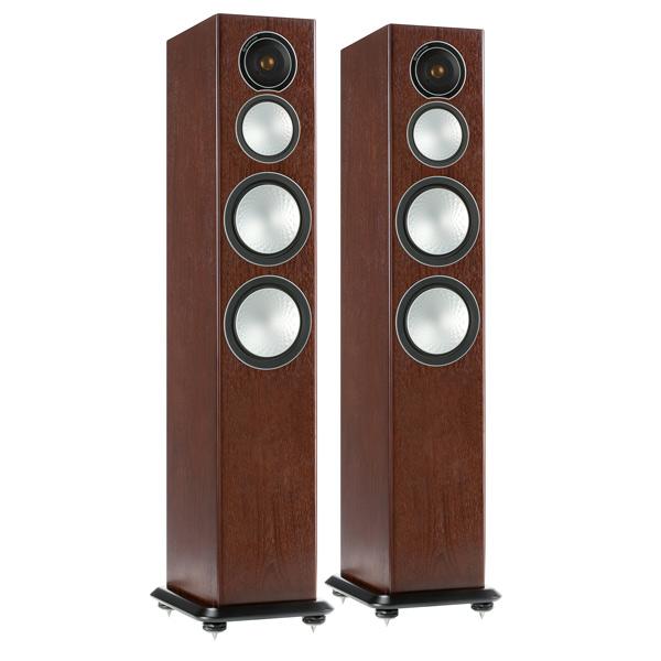 Напольные колонки Monitor Audio М.Видео 64990.000
