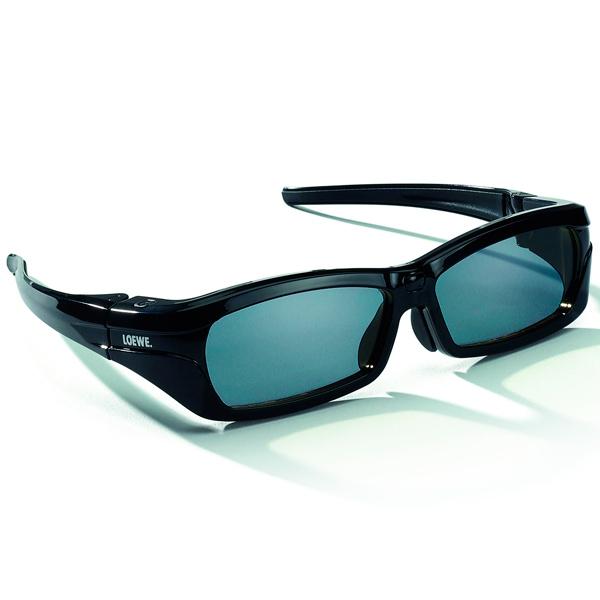 3D очки Loewe М.Видео 5990.000