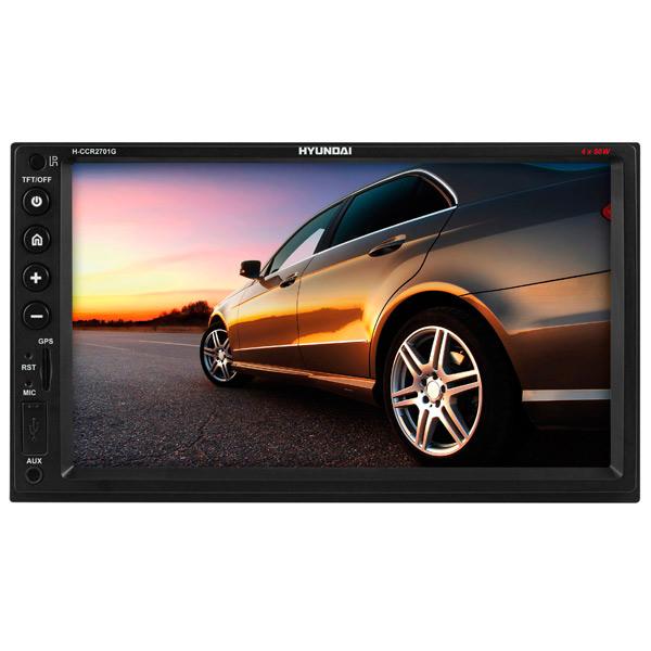 Навигационная медиа система Hyundai М.Видео 5940.000