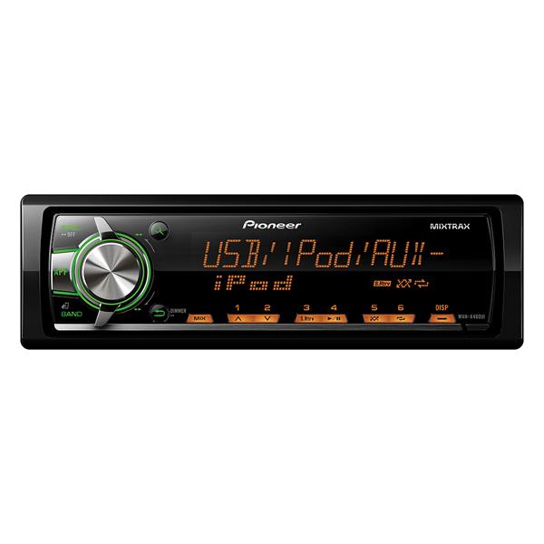 USB-Автомагнитола Pioneer М.Видео 3190.000