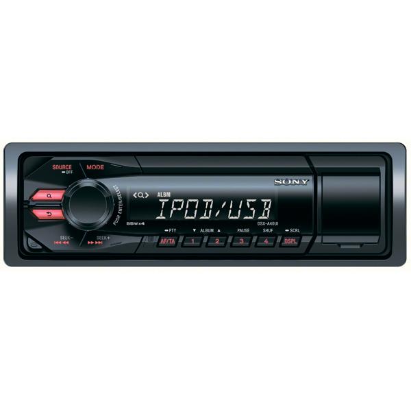 USB-Автомагнитола Sony М.Видео 2290.000