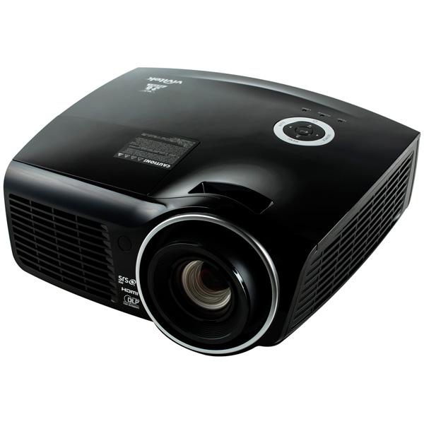 3D Видеопроектор для домашнего к/т Vivitek М.Видео 42990.000