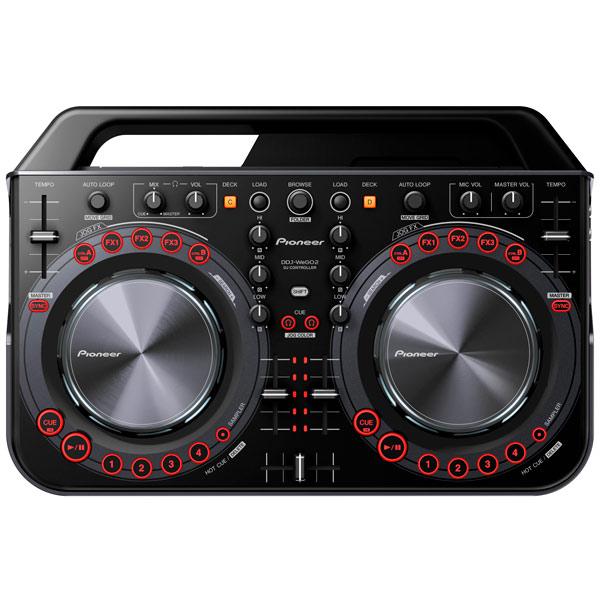 Контроллер для DJ Pioneer М.Видео 12990.000
