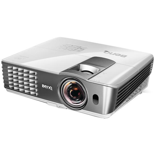 3D Видеопроектор для домашнего к/т BenQ М.Видео 41690.000