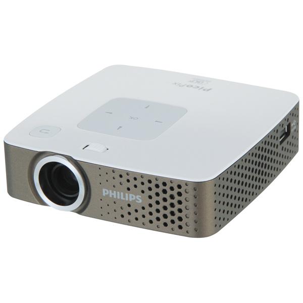 LED видеопроектор мультимедийный Philips М.Видео 13990.000