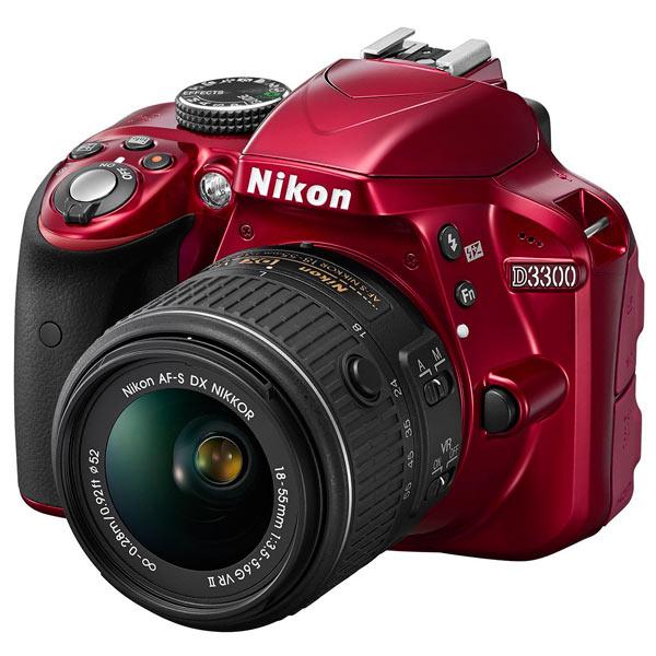 Фотоаппарат зеркальный Nikon М.Видео 22990.000