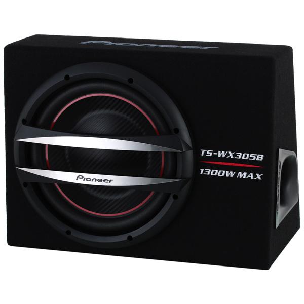 Автомобильный сабвуфер корпусной Pioneer М.Видео 3990.000