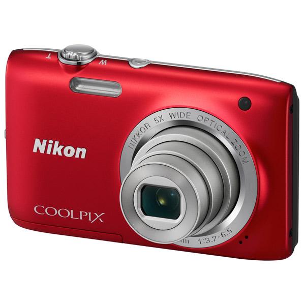 Фотоаппарат компактный Nikon М.Видео 3490.000