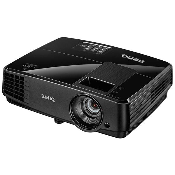 Видеопроектор мультимедийный BenQ М.Видео 13190.000
