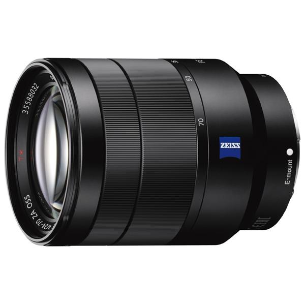 Объектив для цифрового фотоаппарата Sony М.Видео 49890.000