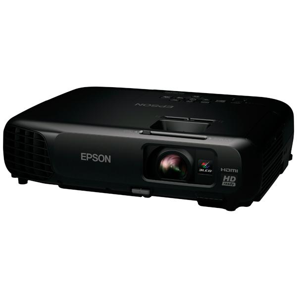 Видеопроектор для домашнего кинотеатра Epson М.Видео 30590.000